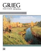 Grieg: Nocturne, Opus 54, No. 4