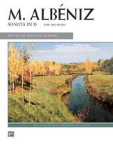 Albeniz: Sonata in D