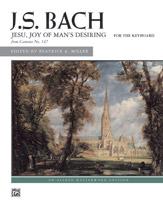 J. S. Bach: Jesu, Joy of Man's Desiring