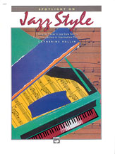 Spotlight on Jazz Style