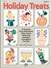 Holiday Treats, Book 1