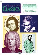 Favorite Classics: Accompaniment, Book 2