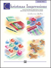 Christmas Impressions, Book 2
