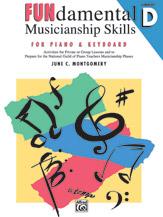 FUNdamental Musicianship Skills, Elementary Level D
