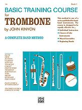 John Kinyon's Basic Training Course, Book 1