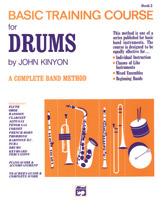 John Kinyon's Basic Training Course, Book 2