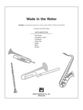 Wade in the Water: Drums