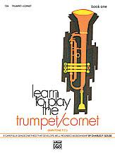 Learn to Play Trumpet/Cornet, Baritone T.C.! Book 1