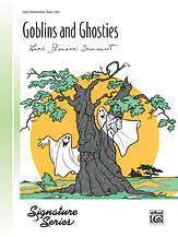 Goblins & Ghosties
