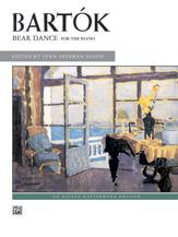 Bartok, Bear Dance