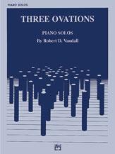 Three Ovations