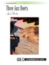 Three Jazz Duets