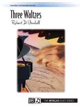Three Waltzes