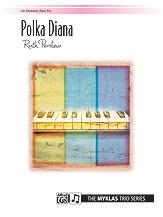 Polka Diana