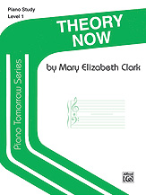 Piano Tomorrow Series: Theory Now, Level 1