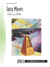 Jazzy Moves