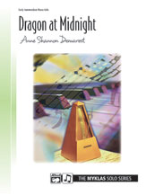 Dragon at Midnight
