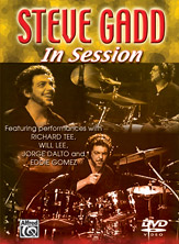 Steve Gadd: In Session
