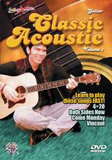 SongXpress : Classic Acoustic, Vol. 1