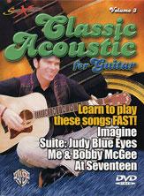 SongXpress : Classic Acoustic, Vol. 3