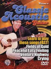 SongXpress : Classic Acoustic, Vol. 4