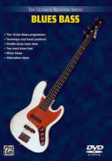 Ultimate Beginner Series: Blues Bass
