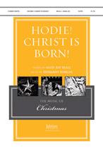 Hodie! Christ Is Born