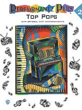 Performance Plus : Popular Music, Book 2: Top Pops