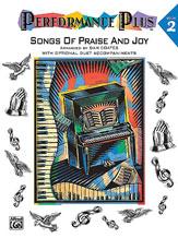 Performance Plus : Dan Coates, Book 2: Songs of Praise & Joy
