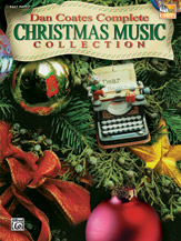 Dan Coates Complete Christmas Music Collection