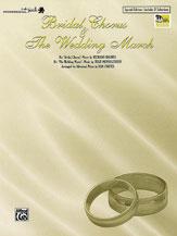 Bridal Chorus & The Wedding March