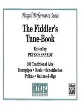 The Fiddler's Tune Book
