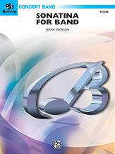 Sonatina for Band