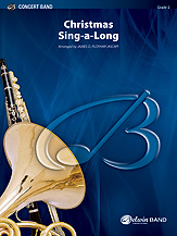 Christmas Sing-a-Long (for Band with Audience Participation): Flute