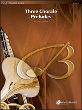 Three Chorale Preludes