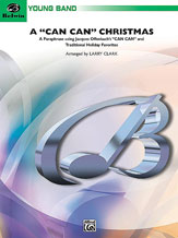 A 'Can Can' Christmas