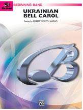 Ukrainian Bell Carol: E-flat Alto Saxophone