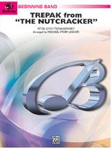 Trepak from <I>The Nutcracker</I>