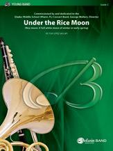 Under the Rice Moon