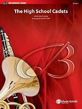 The High School Cadets: B-flat Bass Clarinet