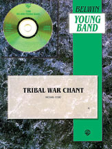 Tribal War Chant: B-flat Bass Clarinet