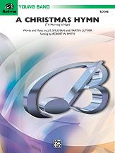 A Christmas Hymn