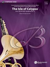 The Isle of Calypso (from <I>The Odyssey</I> (Symphony No. 2))
