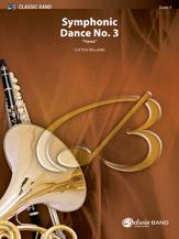 Symphonic Dance No. 3 ('Fiesta')