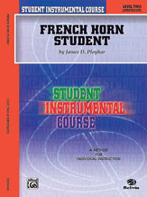 Student Instrumental Course: French Horn Student, Level II