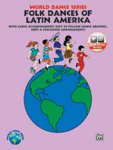 Folk Dances of Latin America