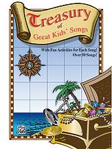 Treasury of Great Kids' Songs