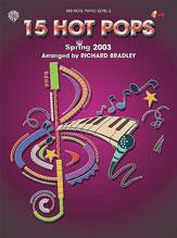 15 Hot Pops: Spring 2003