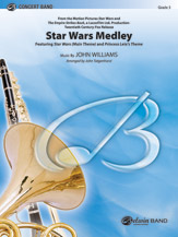 <I>Star Wars</I> Medley