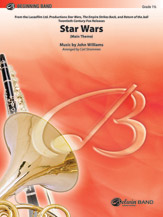 <I>Star Wars</I> Main Theme